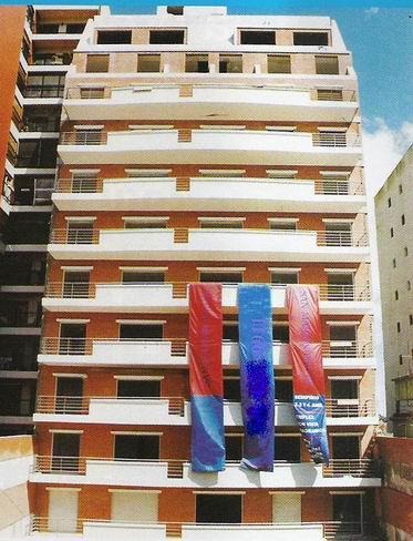 Foto Departamento en Venta en  Avellaneda,  Avellaneda  San Martín 953, Piso 4º, Depto. C