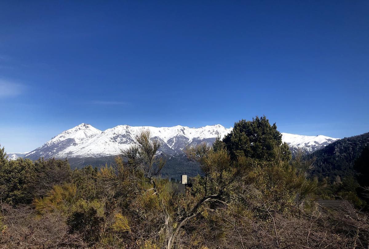 Foto Terreno en Venta en  Arelauquen,  Bariloche  Terreno en Arelauquen - Sector Terrazas del Golf