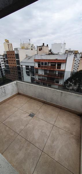 Foto Departamento en Alquiler en  Centro,  Cordoba  Colon 648- Piso Alto