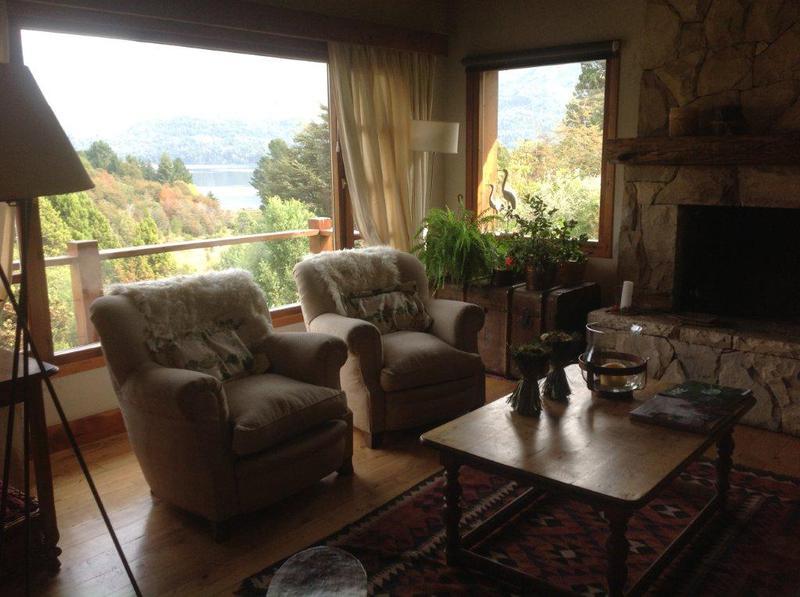 Foto Casa en Venta en  Arelauquen,  Bariloche  Arelauquen Golf