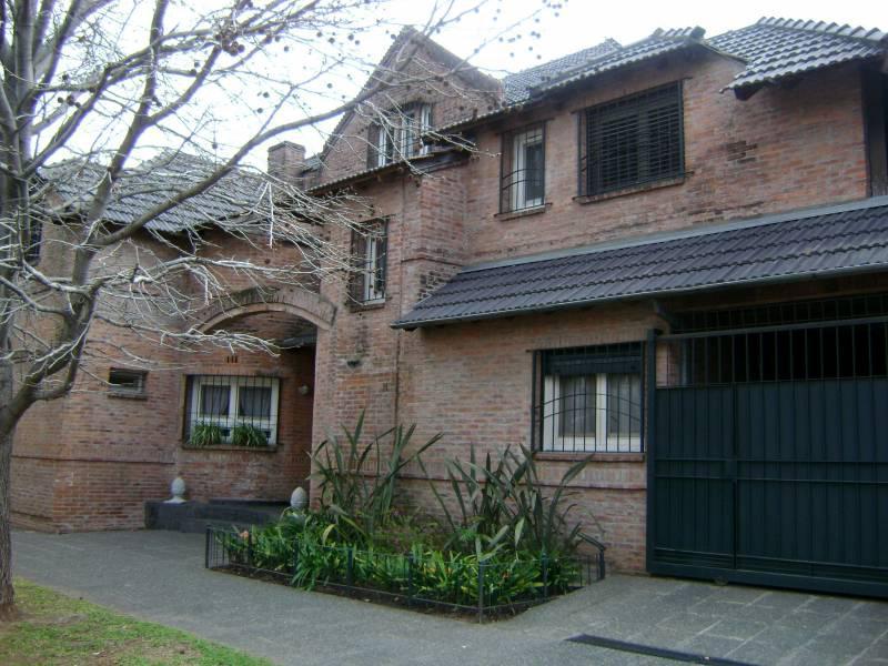 Foto Casa en Venta en  San Isidro ,  G.B.A. Zona Norte  Don Bosco al 600