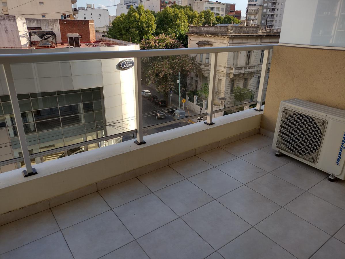 Foto Departamento en Venta en  Barrio Norte ,  Capital Federal  Aguero 1000