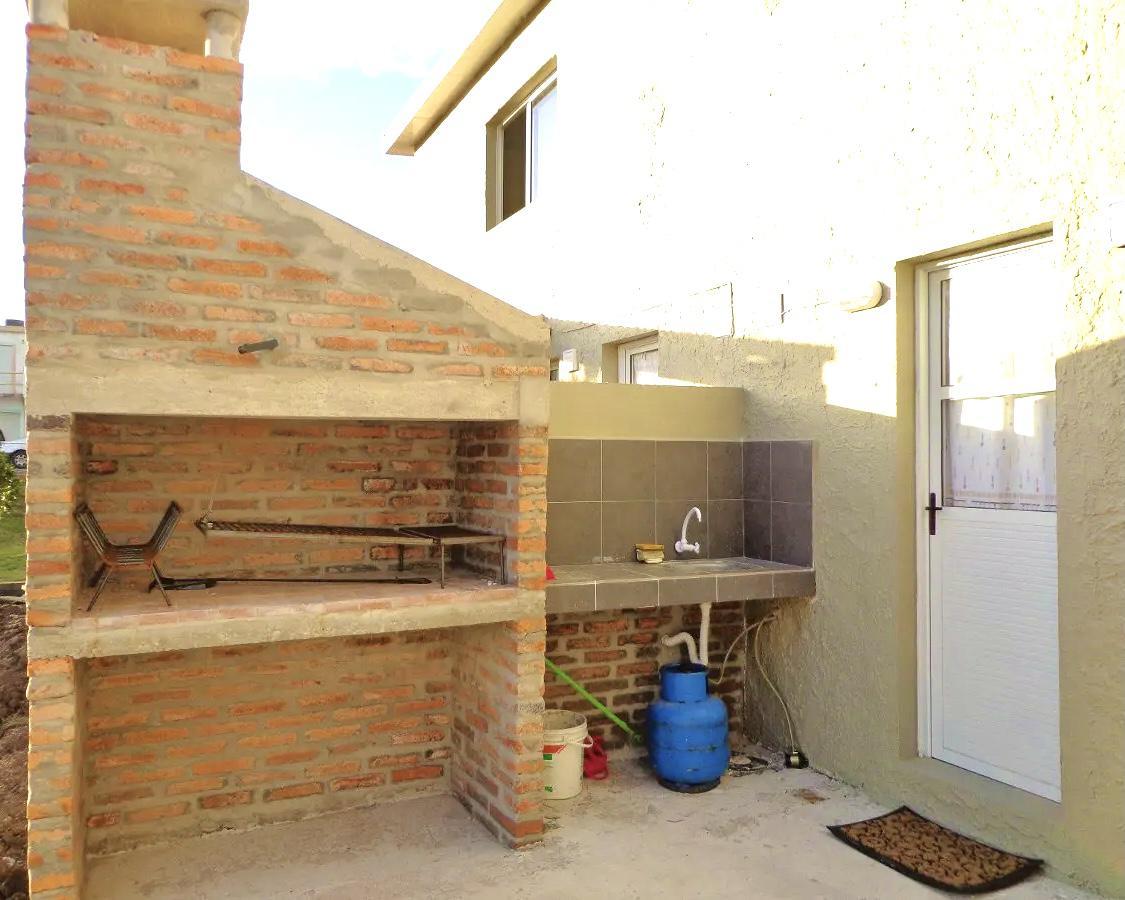 Foto Casa en Venta en  Punta del Diablo ,  Rocha  Bvar Santa Teresa al 1100