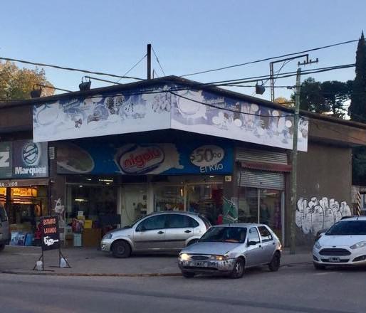 Foto Local en Alquiler en  Barrio Parque Leloir,  Ituzaingo  martin fierro y segundo sombra