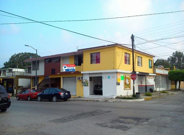 Foto Local en Venta en  Ricardo Flores Magón,  Ciudad Madero  CLV1045E Francisco Sarabia