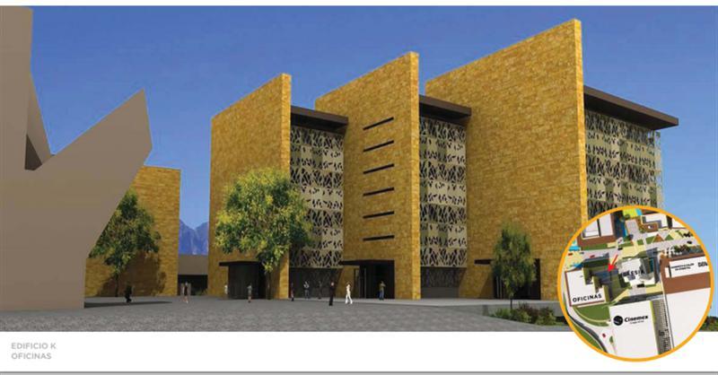 Foto Local en Renta en  Monterrey ,  Nuevo León  LOCAL COMERCIAL CARRETERA NACIONAL 150.92 M2  $ 50,551