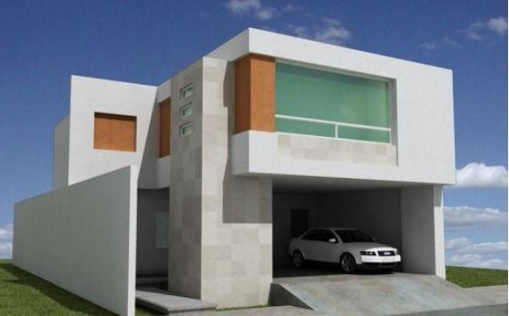Foto Casa en Venta en  Monterrey ,  Nuevo León  CASA EN VENTA CANTERIAS