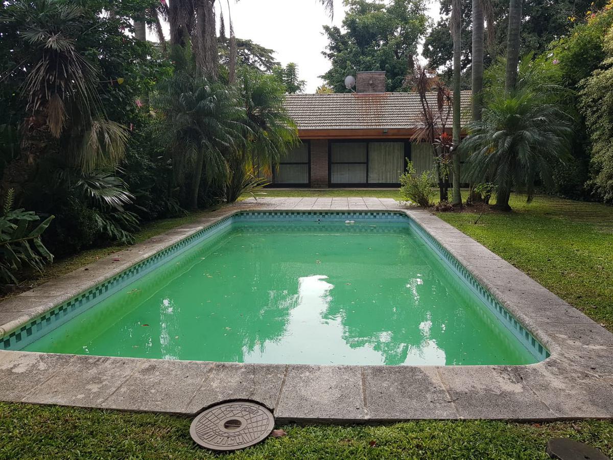 Foto Casa en Venta en  San Isidro ,  G.B.A. Zona Norte  ADR:  Casa  en San Isidro, Ayacucho al 100 . Beccar.
