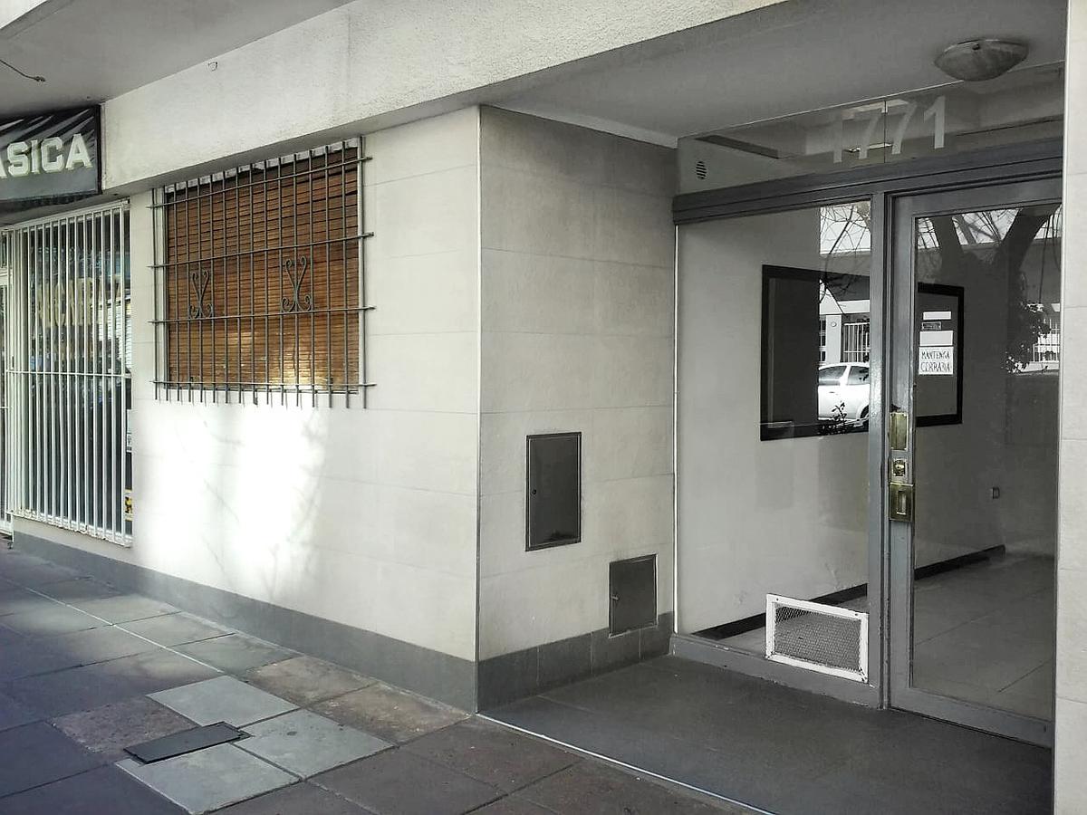 Foto Departamento en Alquiler en  Palermo ,  Capital Federal          GASCON 1700  3º
