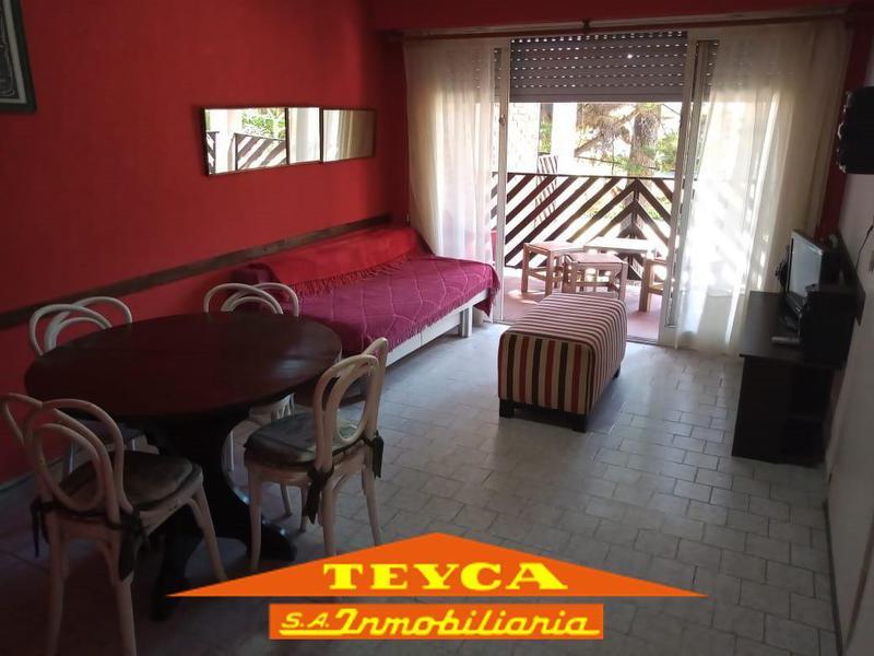 Foto Departamento en Venta en  Pinamar ,  Costa Atlantica  DEL Dorado