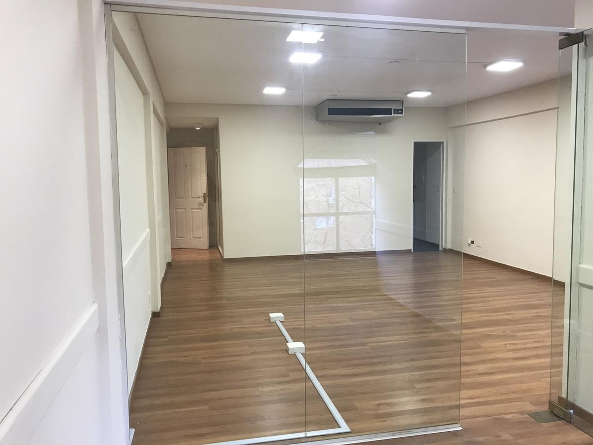 Foto Oficina en Alquiler en  San Isidro,  San Isidro  Acassuso 17 3º CyD