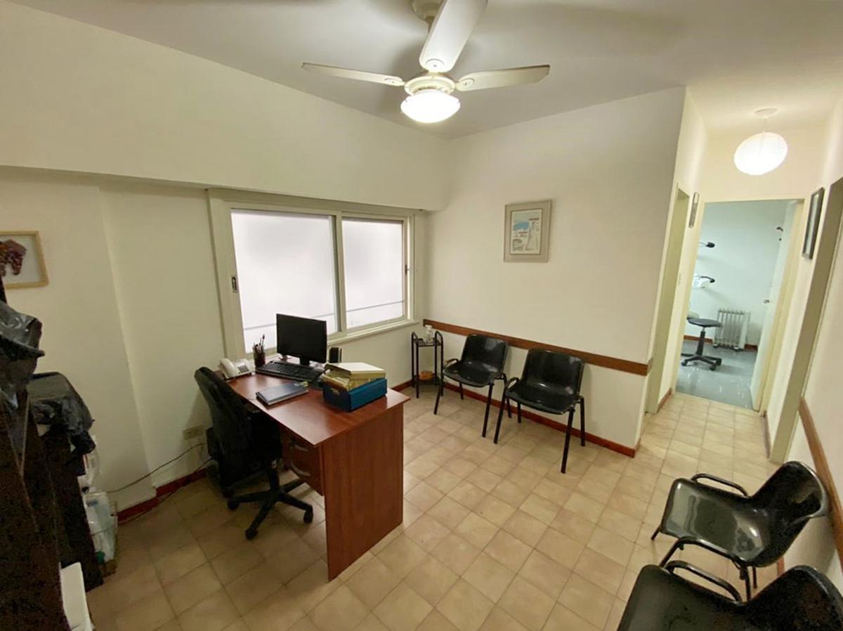Foto Departamento en Venta en  Nuñez ,  Capital Federal  Cabildo, Av. al 4300