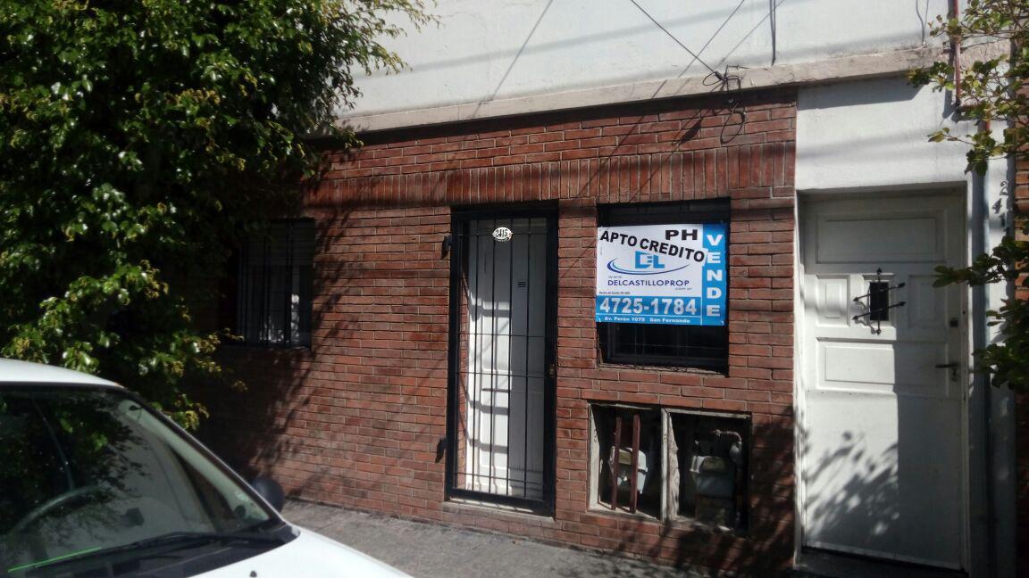 Foto PH en Venta en  Virr.-Estacion,  Virreyes  Alem al 2400