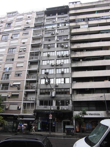 Foto Oficina en Alquiler en  Congreso ,  Capital Federal  Av. Callao y Av. Corrientes
