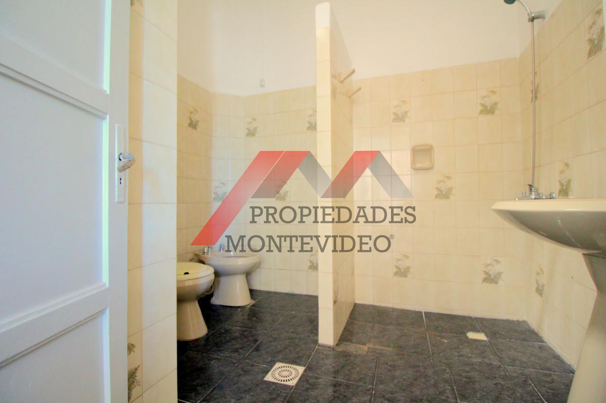 Foto Apartamento en Alquiler en  Unión ,  Montevideo  Unión - Lindoro Foteza al 2600