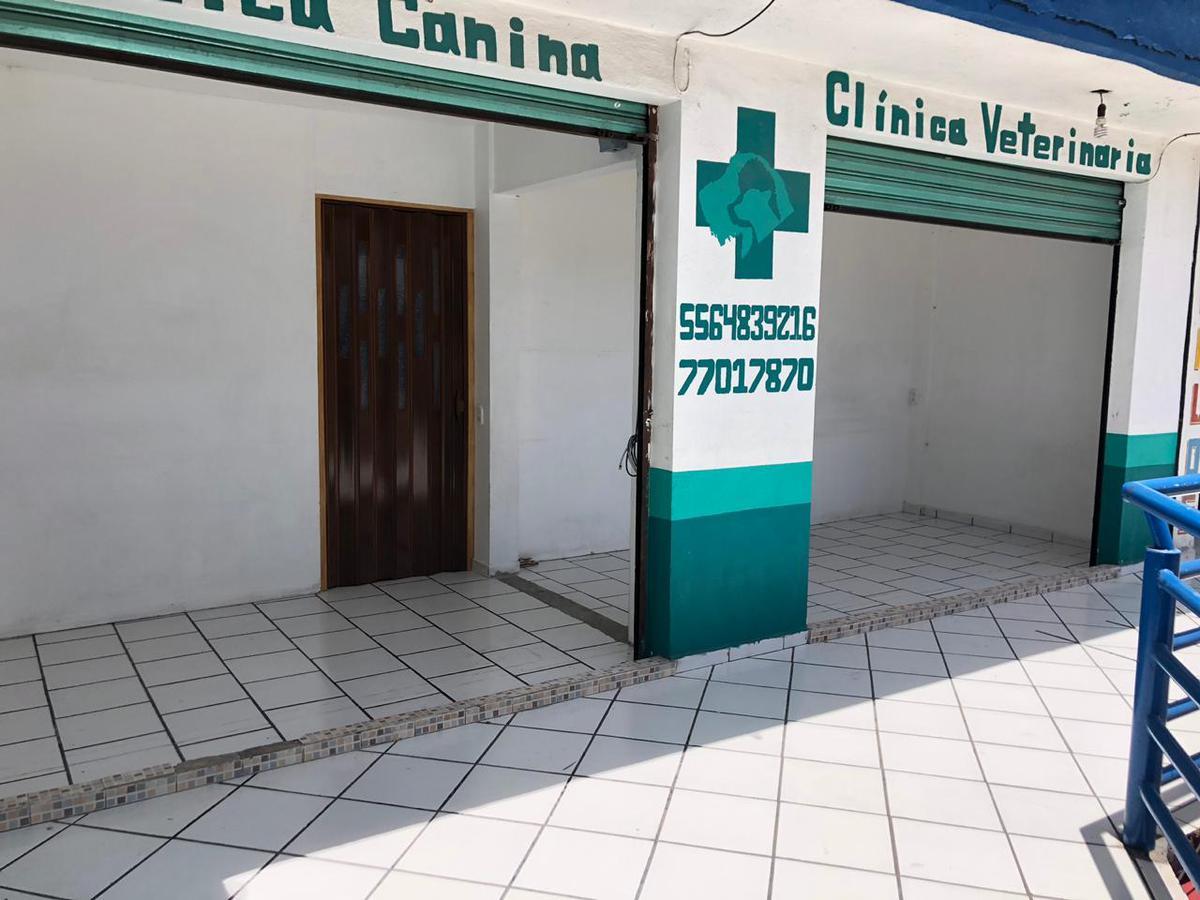 Foto Local en Venta en  La Alborada,  Cuautitlán  Paseo de Monte Cristo, Loc. 12