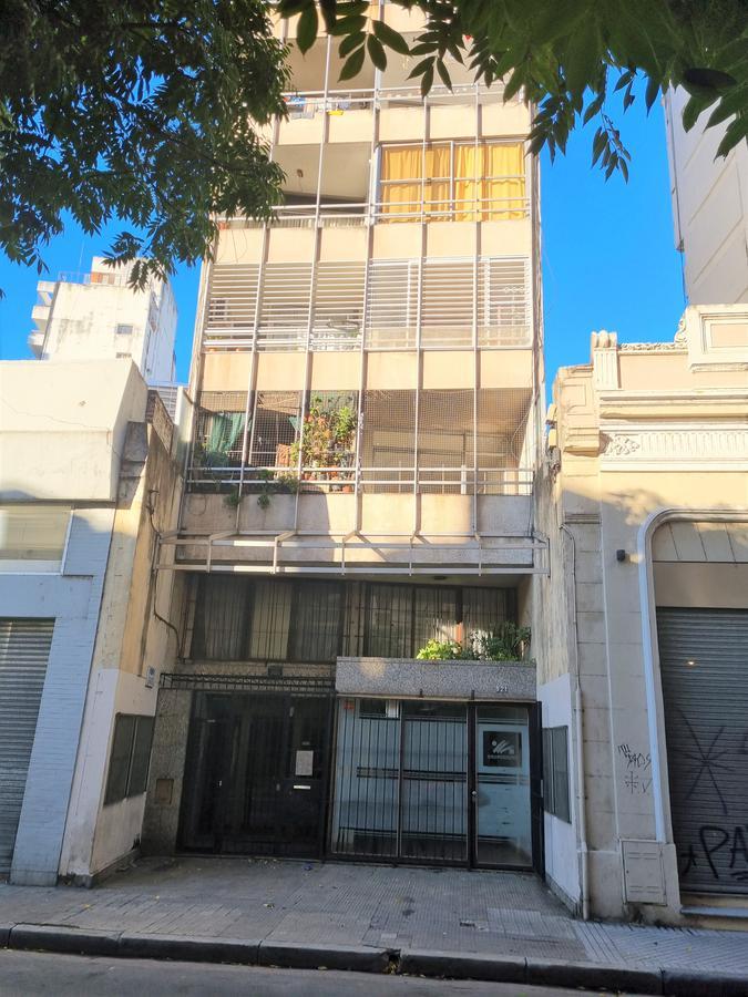 Foto Departamento en Venta en  Centro,  Rosario  San Lorenzo 919 01-01