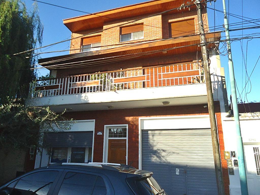 Foto PH en Venta en  Olivos-Maipu/Uzal,  Olivos  José M. Paz al 3200