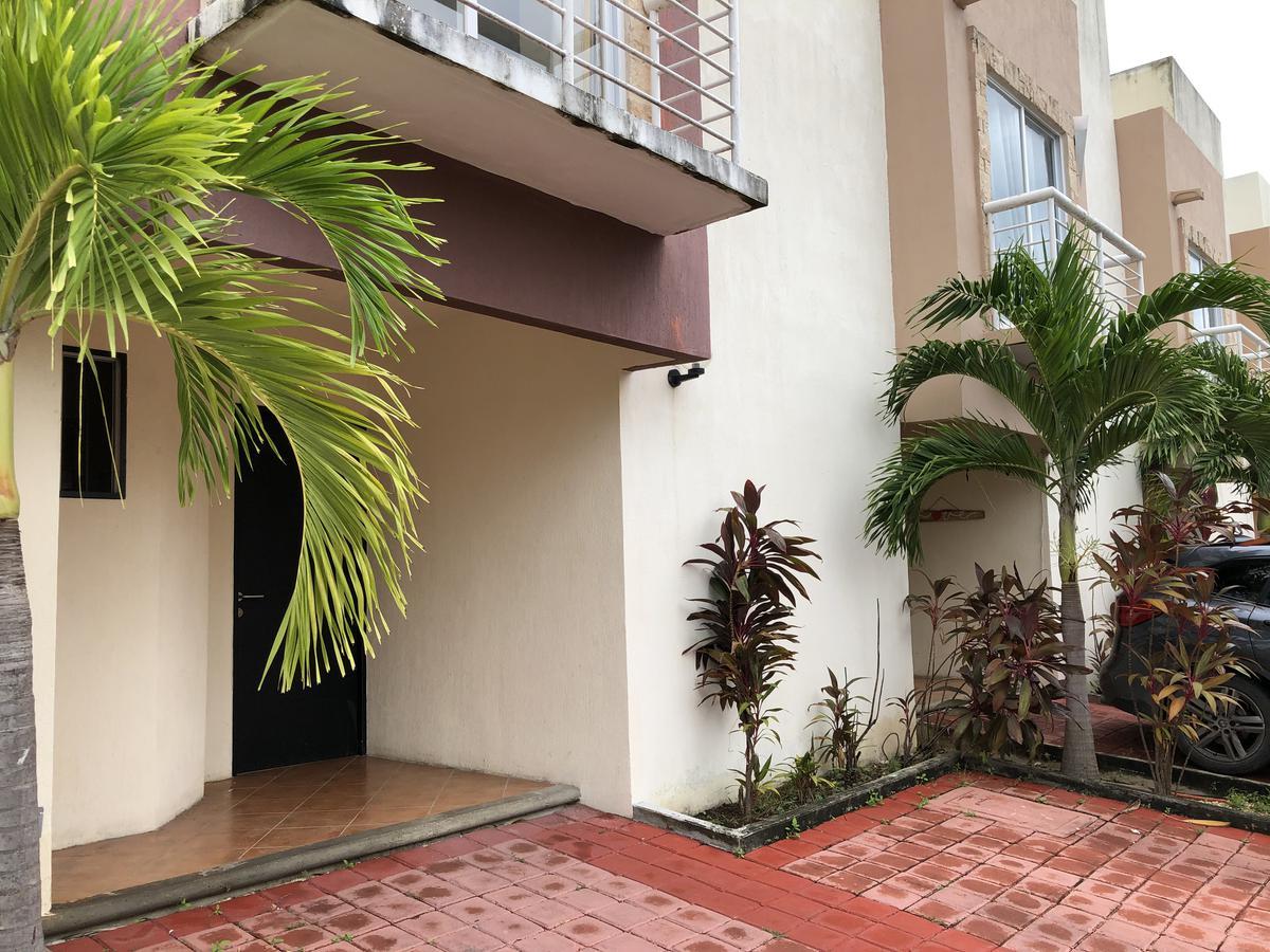 Foto Casa en condominio en Renta en  Jardines del Sur,  Cancún  Jardines del Sur