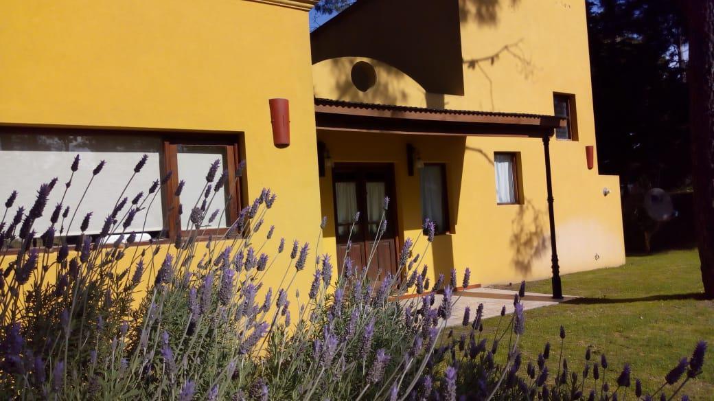 Foto Casa en Alquiler temporario en  Costa Esmeralda,  Punta Medanos  2 Deportiva