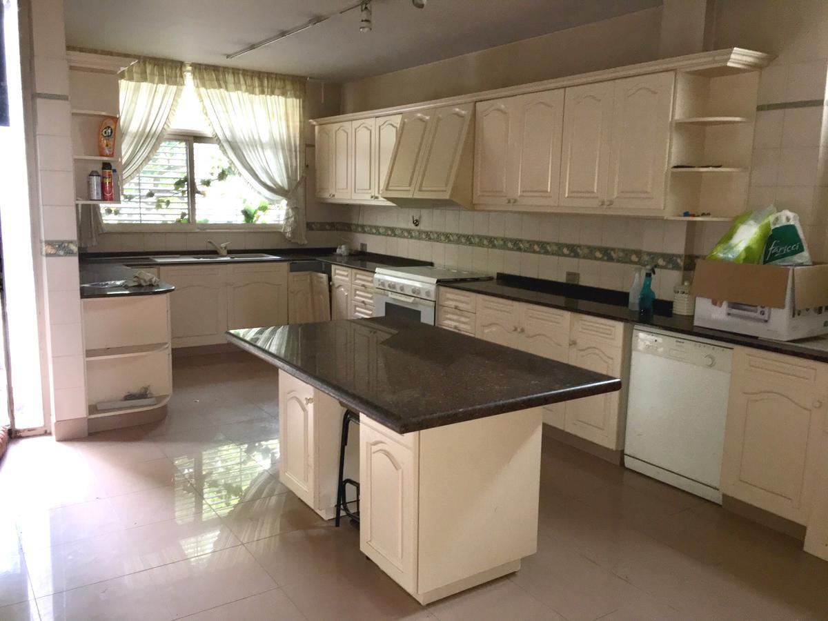 Foto Casa en Venta en  La Lucila-Libert./Rio,  La Lucila  Andres Ferreyra al 3400