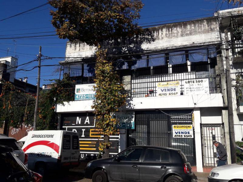 Foto Local en Venta en  San Fernando,  San Fernando  Calle Quintana Casi Peron
