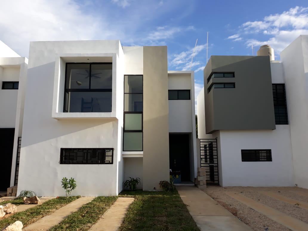 Foto Casa en Renta en  Fraccionamiento Floresta,  Mérida  Casa equipada en renta,Residencial Floresta ,a pocos minutos de plaza altabrisa,merida yucatan.