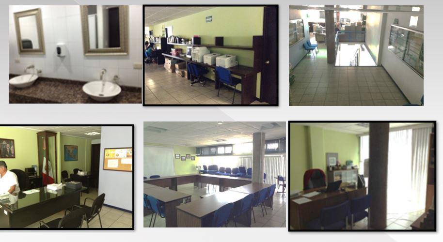 Foto Oficina en Renta en  Jardines de La Asunción,  Aguascalientes  Oficinas en José María Chávez