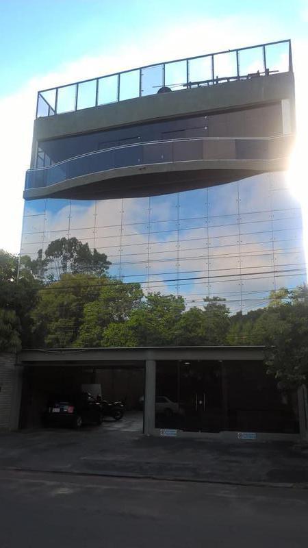 Foto Oficina en Alquiler en  Luis A. de Herrera,  La Recoleta  Barrio Herrera, zona Centro Familiar de Adoración (CFA)