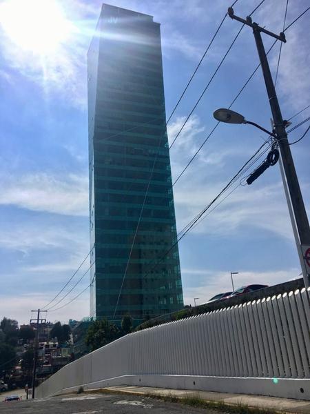 Foto Oficina en Renta en  Pastoresa,  Xalapa  Centro Mayor, Torreo JV, Piso 13, 66.42 m2