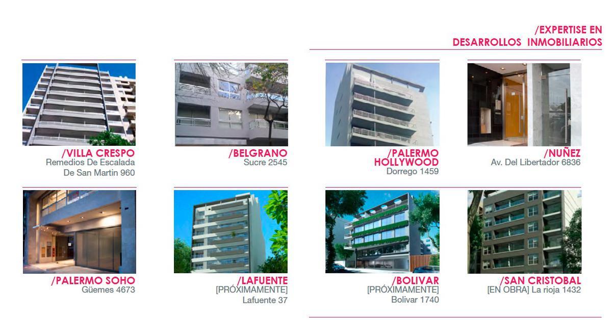 Foto Departamento en Venta en  Constitución ,  Capital Federal  Luis Saenz Peña 1043 5ºC