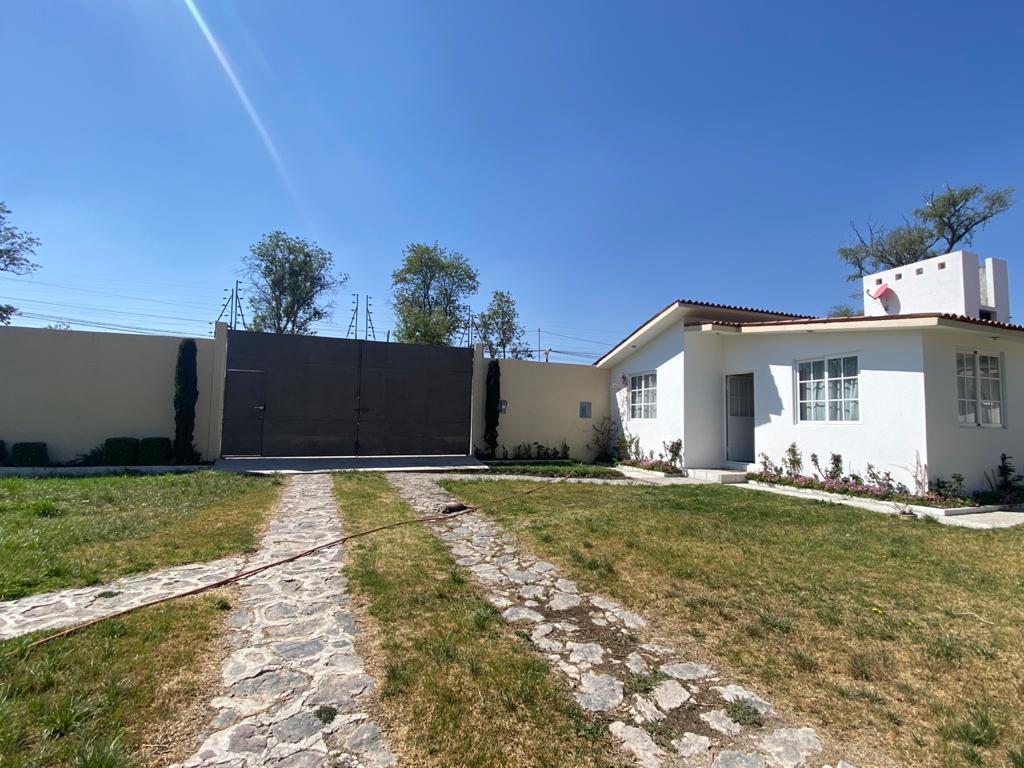 Foto Casa en Venta en  Toluca ,  Edo. de México  Barbabosa, Toluca, Estado de México