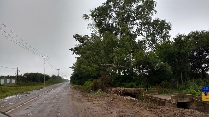 Foto Campo en Venta en  Cordoba Capital ,  Cordoba  Campo -  Camino a San Antonio Km 10 - Circunvalación