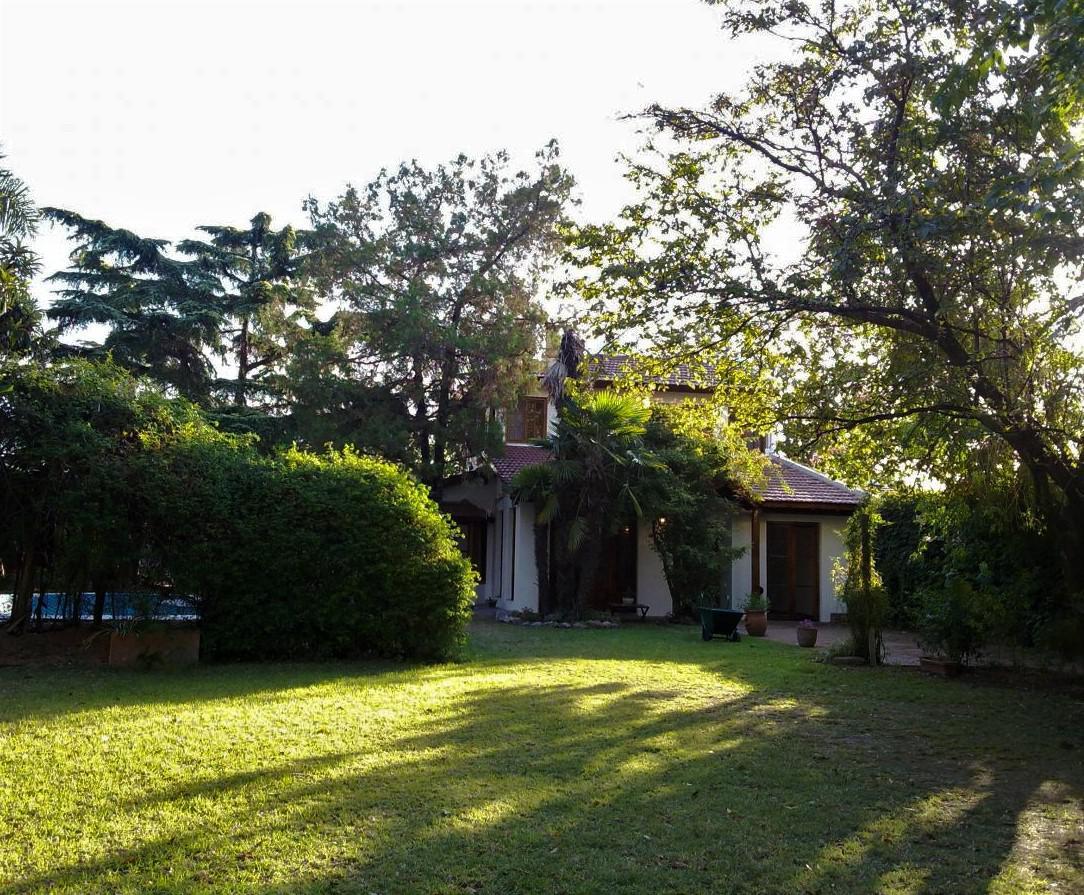 Foto Casa en Alquiler en  Don Torcuato,  Tigre  Marcelo al 1600