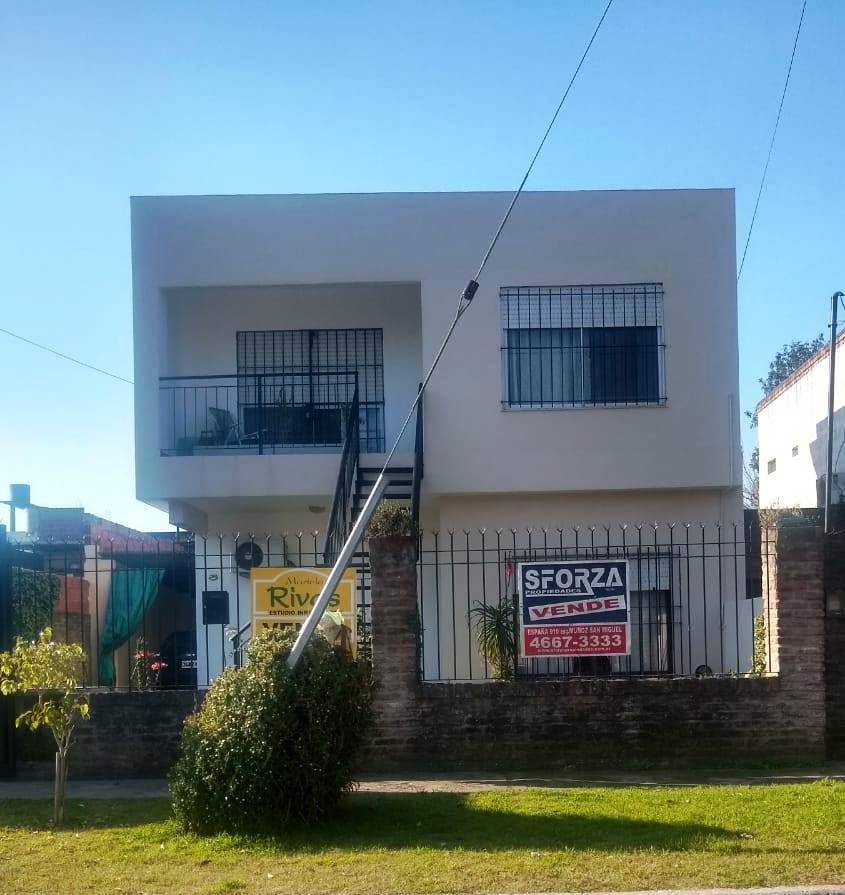 Foto Casa en Venta en  San Miguel ,  G.B.A. Zona Norte  SARMIENTO al 2900