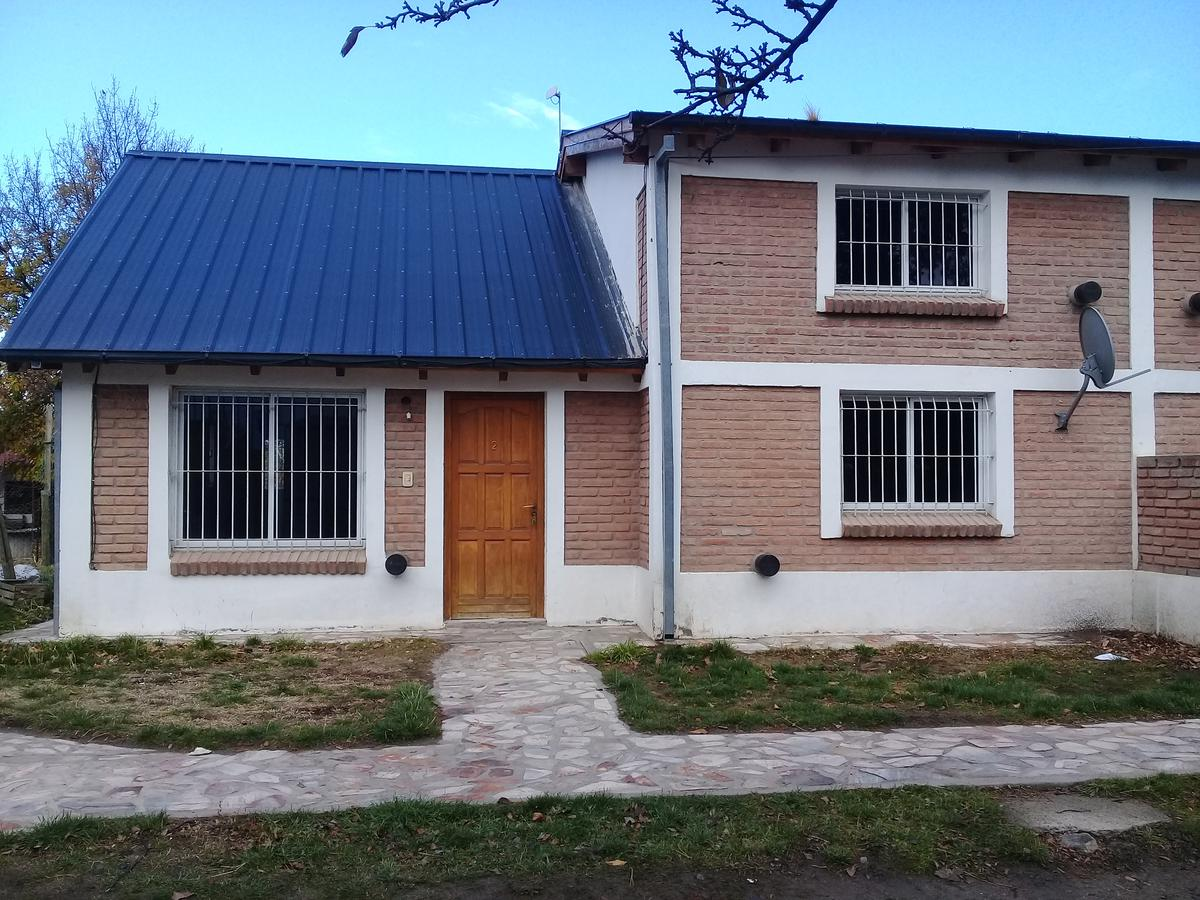 Foto Departamento en Alquiler en  Esquel,  Futaleufu  Av. Alvear al 2400