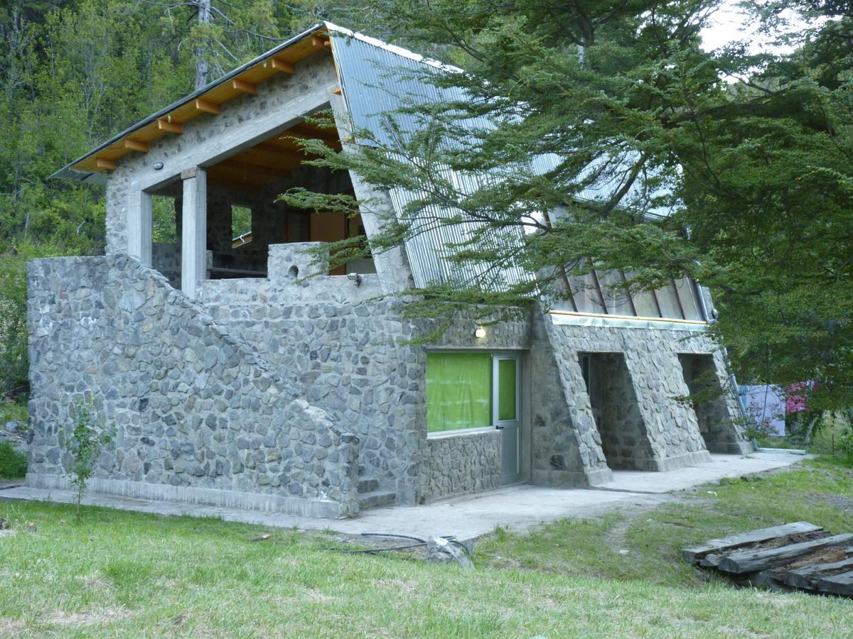 Foto Casa en Venta en  Epuyen,  Cushamen  RR3861