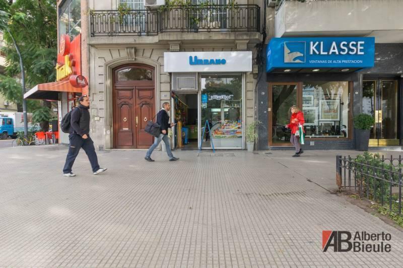 Foto Local en Alquiler | Venta en  Recoleta ,  Capital Federal  Cerrito  al 1118