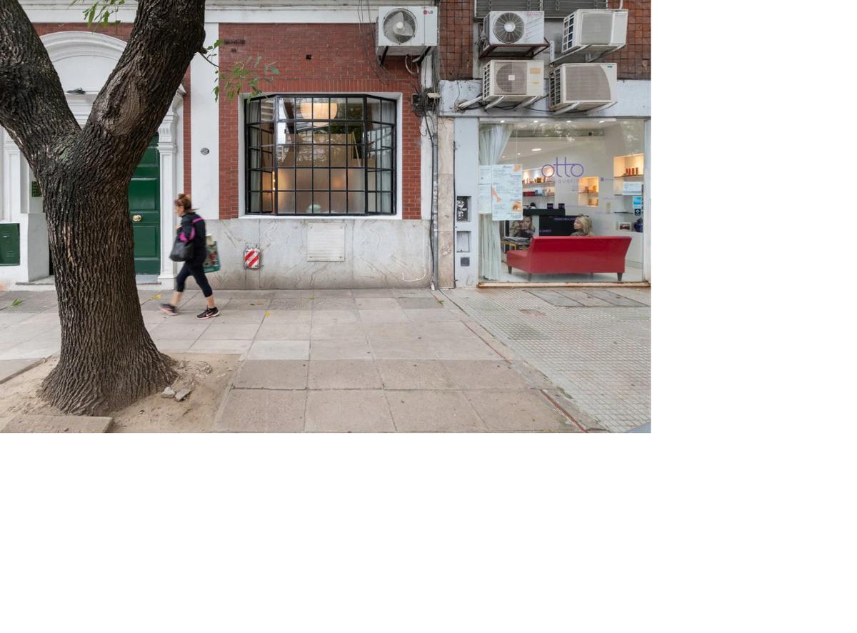 Foto Departamento en Venta en  Palermo ,  Capital Federal  Segui al 3600