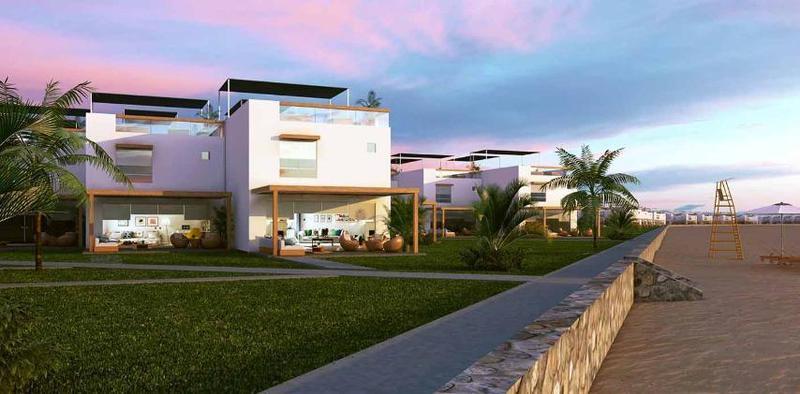 Foto Casa en Venta en  San Antonio,  Cañete  Av. Playa PUERTO VIEJO - SAN ANTONIO, PANAMERICANA SUR N°KM 71, Dpto. CASA G7-G3