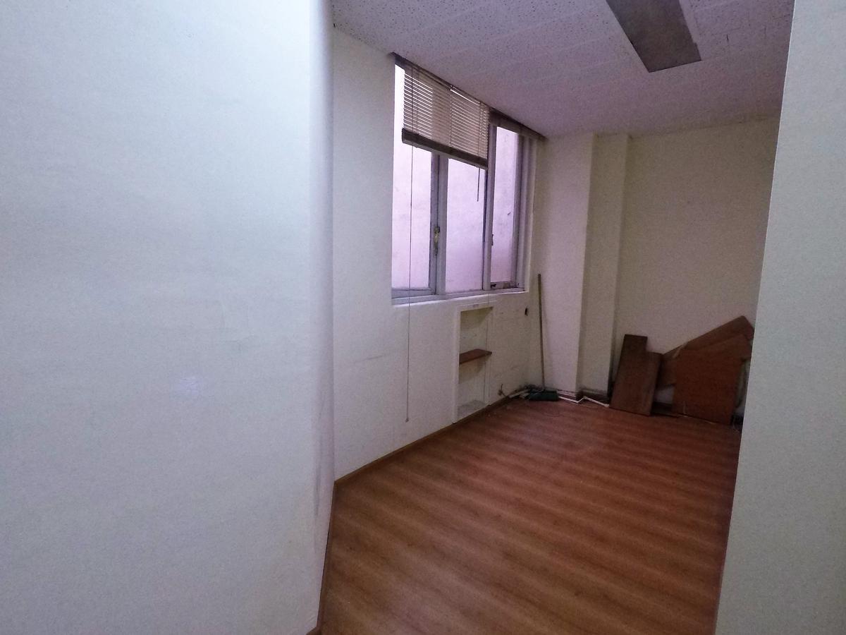Foto Oficina en Alquiler en  Once ,  Capital Federal  Ayacucho y Av Corrientes