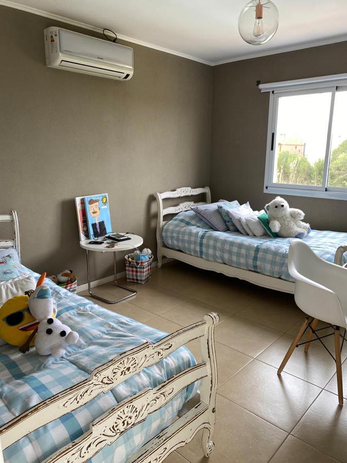 Foto Casa en Alquiler temporario en  Villanueva,  Countries/B.Cerrado (Tigre)  Alquiler temporario de casa 3 habitaciones mas dep. servicio. Santa Catalina, Villanueva