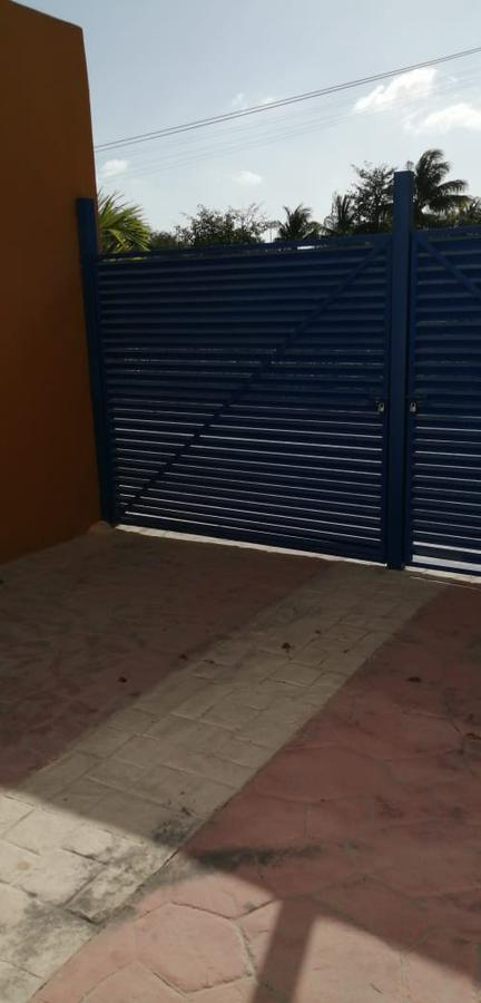 Foto Departamento en Renta en  Colegios,  Cancún  DEPARTAMENTO AMUEBLADO EN RENTA EN CANCUN EN COLONIA COLEGIOS