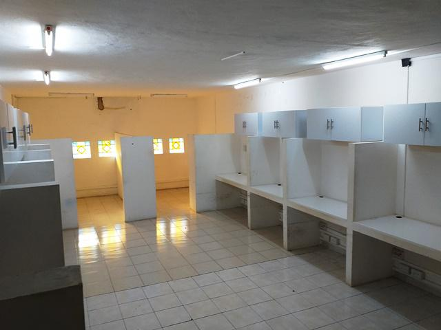 Foto Oficina en Renta en  Mérida Centro,  Mérida  Oficinas en renta en Merida Centro, en el área de los juzgados