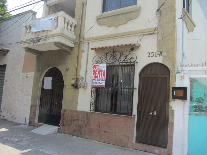 Foto Oficina en Renta en  Veracruz ,  Veracruz  Oficinas en renta Col. Centro, Veracruz, Ver.