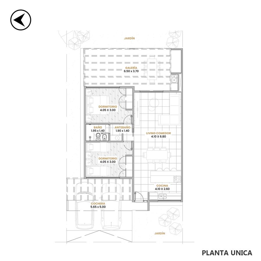 Foto Casa en Venta en  Rosario ,  Santa Fe  Estilo Magno - Àvitat