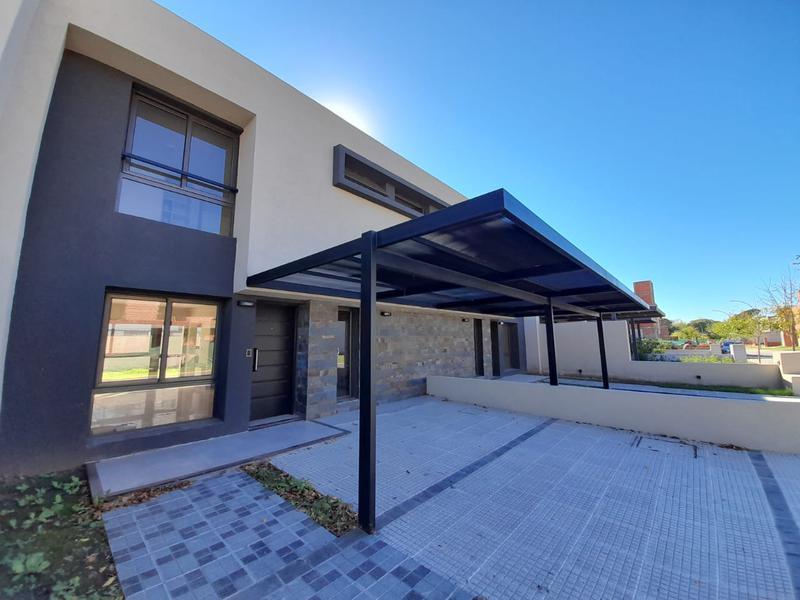 Foto PH en Venta en  Cordoba Capital ,  Cordoba  Greenville 2 - A estrenar! Moderno Duplex!