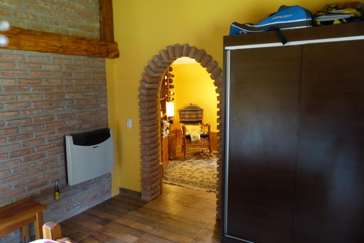 Foto Casa en Venta en  Camino al desemboque,  El Hoyo  RR3634
