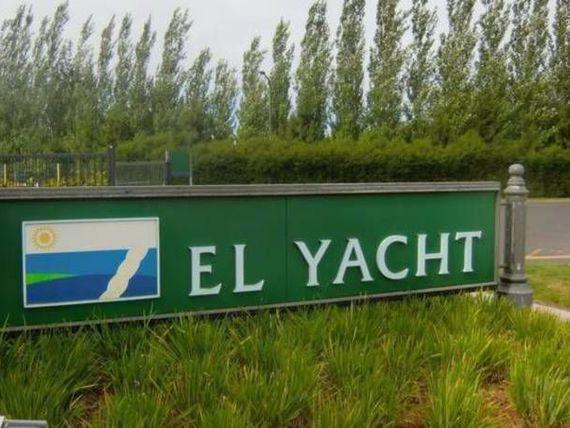 Foto Terreno en Venta en  El Yacht ,  Nordelta  Venta de lote al agua con amarra FINANCIADO en el Yacht. Nordelta Tigre