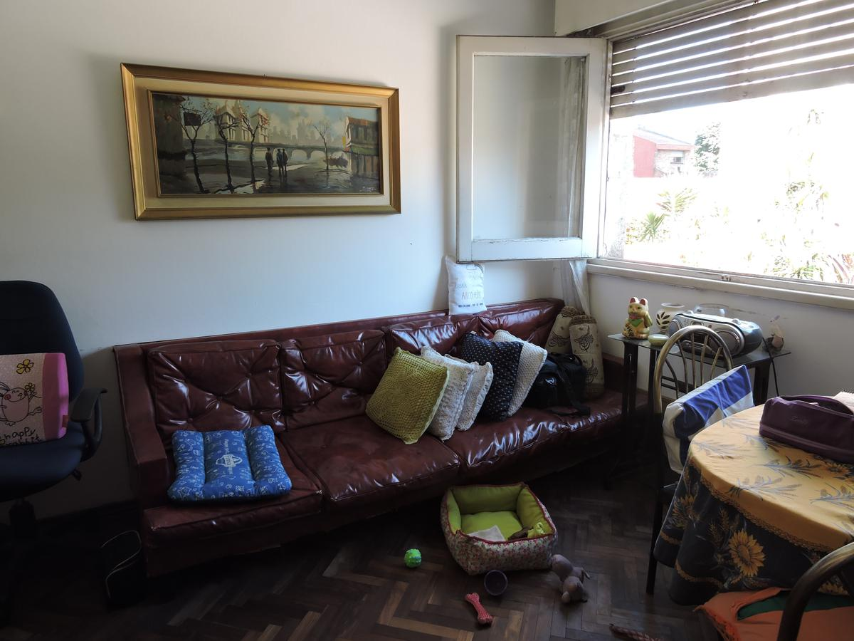 Foto Apartamento en Venta en  Parque Batlle ,  Montevideo  Av. Italia y Las Heras - 2 dorm
